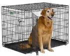 """Клетка для животных """"iCrate"""" двухдверная"""