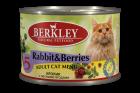 Adult Rabbit & Berries (№ 5)  200 г