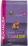 Eukanuba Dog Puppy & Junior для щенков мелких пород