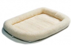 """Лежанка белая """"Pet Bed"""", Midwest"""