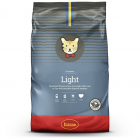 Husse Exclusive Light корм для кошек.