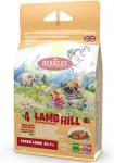Berkley, сухой корм для взрослых собак с ягненком и овощами