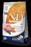 Farmina N&D Dog Low Grain Lamb & Blueberry Adult Medium & Maxi