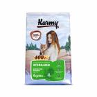 Karmy Sterilized -корм с индейкой для стерилизованных кошек