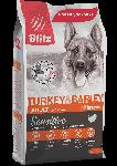 Blitz Adult Turkey & Barley