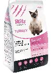 Blitz Cat Adult Turkey