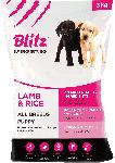 Blitz Pappy Lamb & Rice