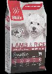 Blitz Lamb & Rice Small Breeds Adult