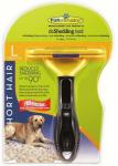 "FURminator для собак крупных короткошерстных пород ""Short Hair Large Dog"""