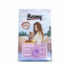 Karmy Kitten - корм с индейкой для котят до 1 года