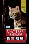 Farmina Matisse Adult Cat Chicken & Rice