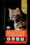 Farmina Matisse Neutered Cat Salmon