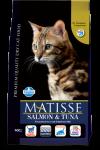 Farmina Matisse Adult Cat Salmon & Tuna