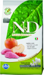 Farmina N&D Dog Boar & Apple Adult Medium & Maxi