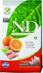 Farmina N&D Dog Fish & Orange Adult Medium & Maxi
