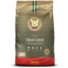 Husse Exclusive Opus Lynx беззерновой корм для кошек.