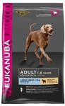 Eukanuba Dog Adult для собак крупных пород с ягненком и рисом