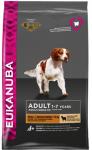 Eukanuba Dog Adult для собак мелких и средних пород с ягненком и рисом