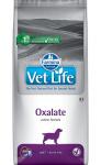 Vet Life Dog Oxalate